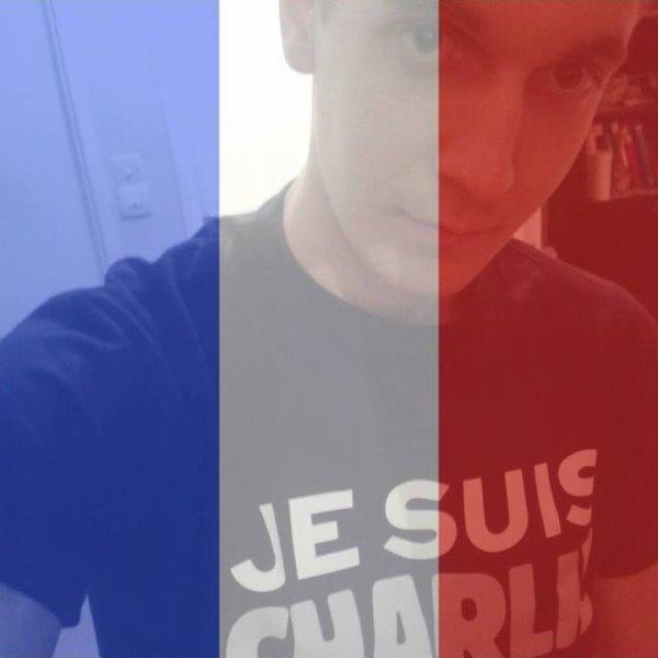 Pray For Paris  <3