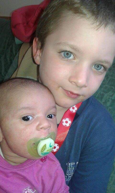 mes enfants ma vie