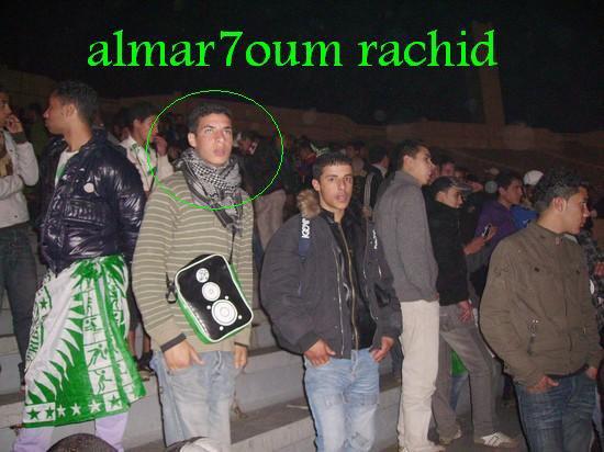 mar7oum rachid