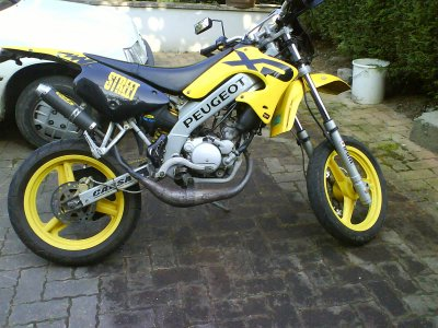 Ma 50cc