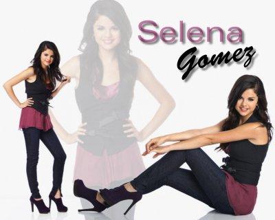 Selena Gomez: Sa biographiee