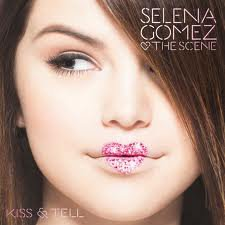 Son premier album: Kiss & Tell - 2009