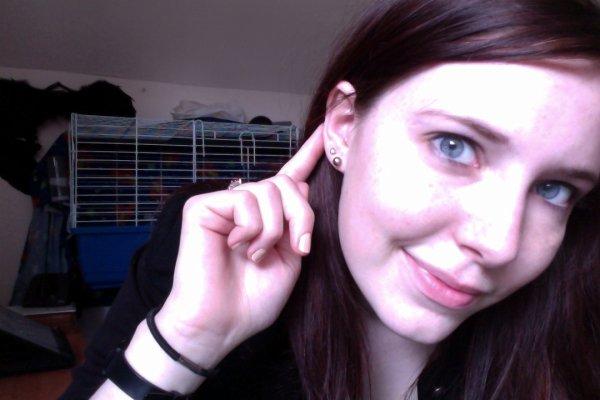New Piercing !!