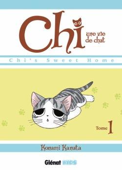 Chi - Une Vie De Chat ♥
