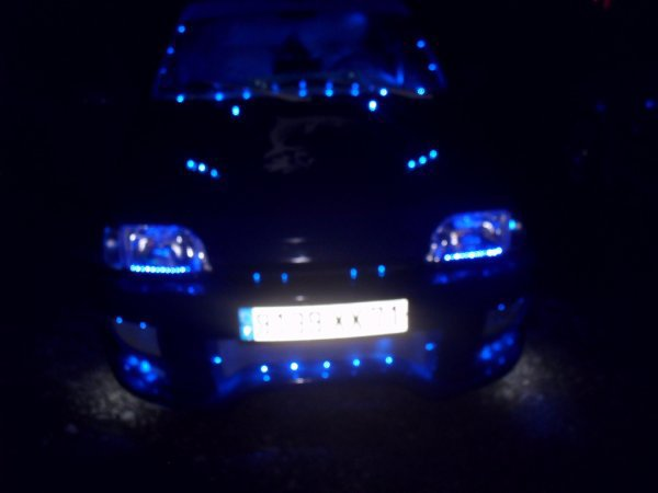 show neon