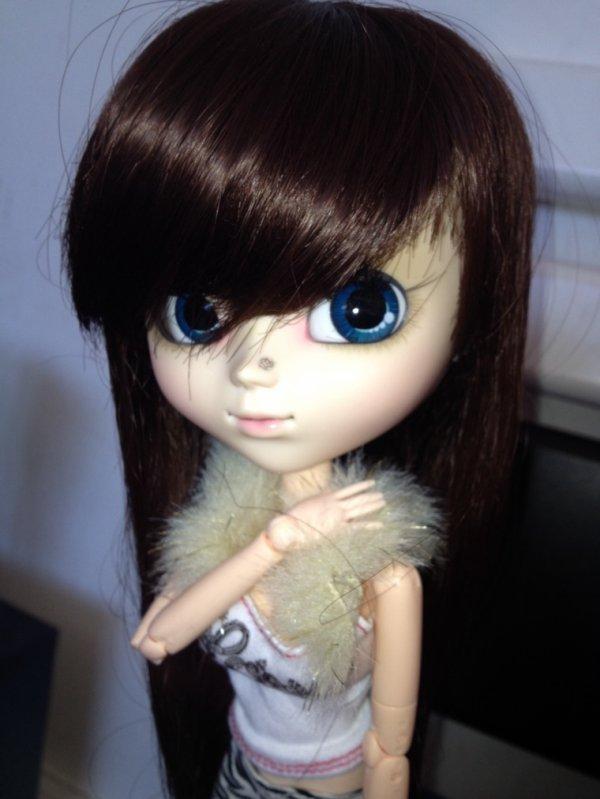 Sakura a changé de coifure :3 (toujours la mem wig)