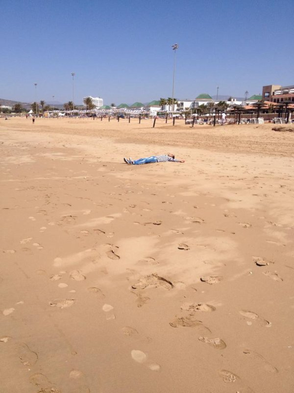 agadir for ever
