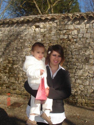 c ma dadou et son filleul!!!