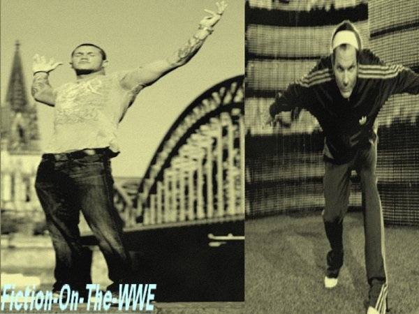 ~Welcome on Fiction-On-The-WWE~