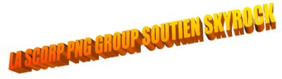 LA SCORP PNG GROUP FINANCE: