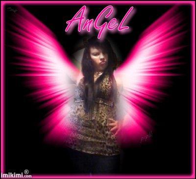 je suis ton ange bb