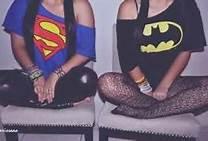 superman ou Batman ?