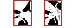 Les 3 (VRAIS) modes de transmission du Sida :