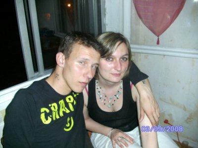 Mon ex et moi ... (Avril 2011)