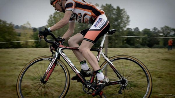 Cyclo-cross <3