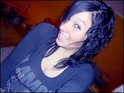 Cassandraa ~ Mémé (L) ~ Sans doute la meilleure :$ :)