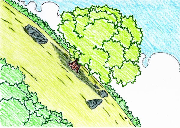 FAISONS LE TOUR DU MONDE AVEC KRIKRI page 2