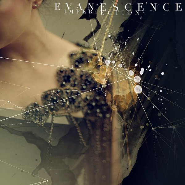 Evanescence - Imperfection : paroles, traduction