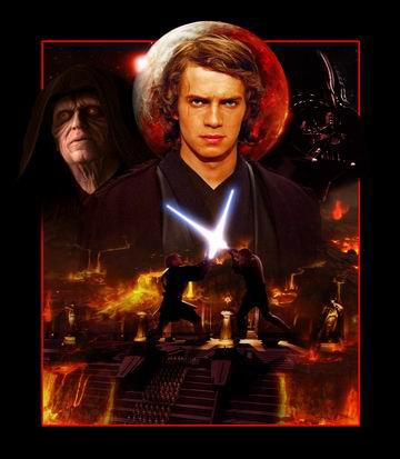 Star wars III revenche des sith