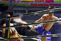 Boxe Thaïlandaise ! Plus qu'un Sport ! Une Passion <3