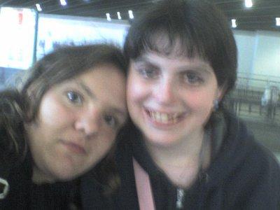 mon amie julie