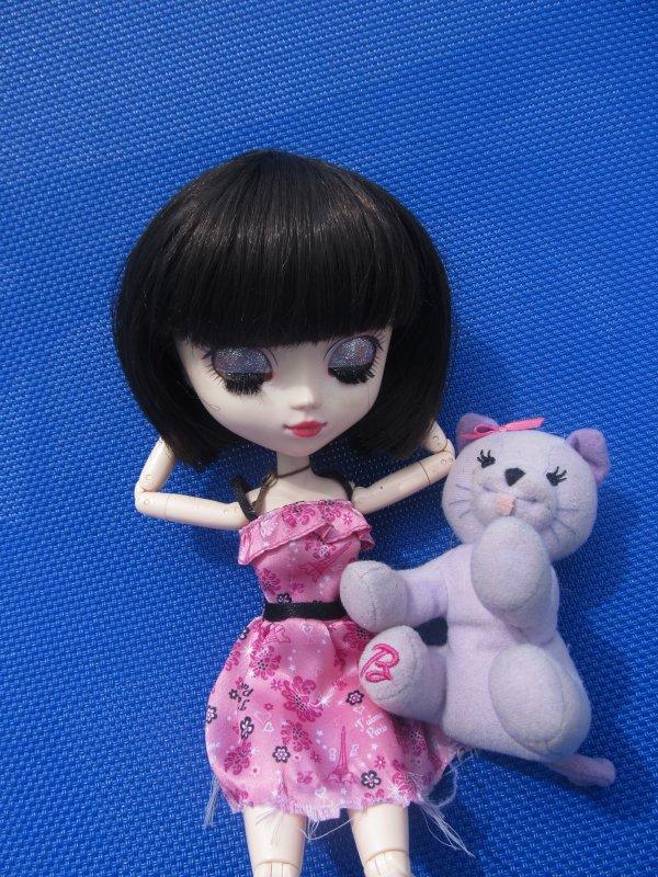Photos de mes dolls à CUBA! (suite)