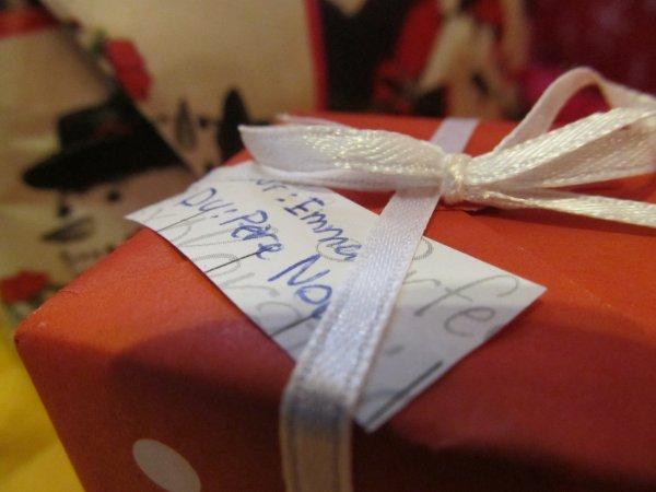 Le Noël de mes dolls! (suite)