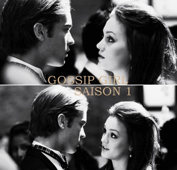 > Toutes les musiques de la saison 1 de Gossip Girl.