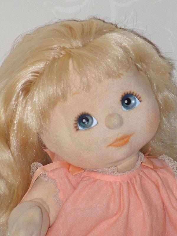 My Child Doll By Mattel, 1985