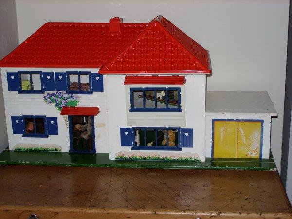 Encore une maison...