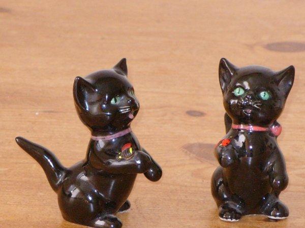 Petits chats Goebel