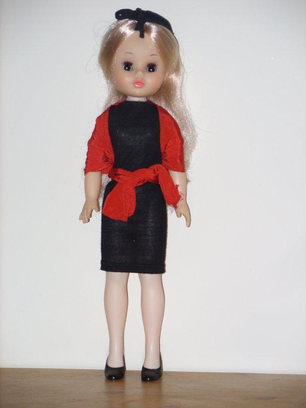 Pour Catherine (Barbiecatetsesdolls)...