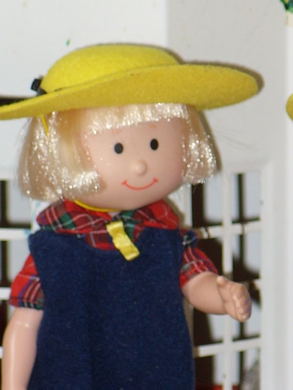 Madeline et compagnie...