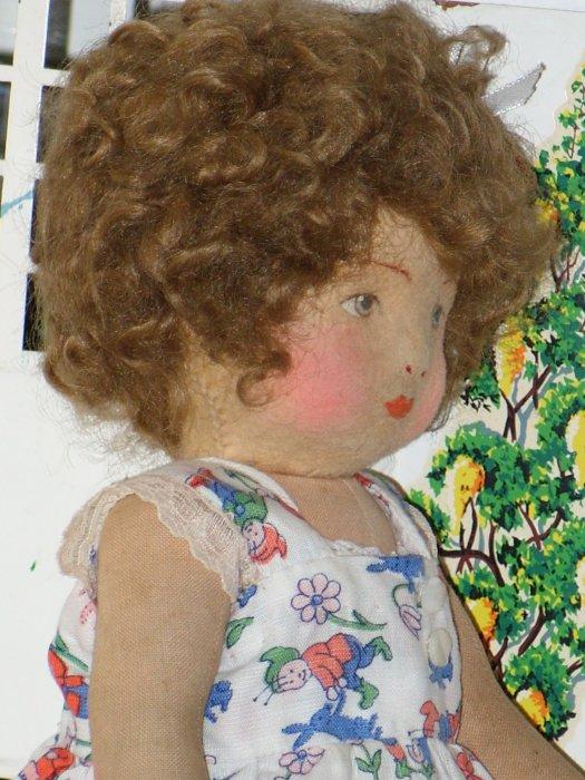 Mes Poupées - My Dolls - Mes jouets