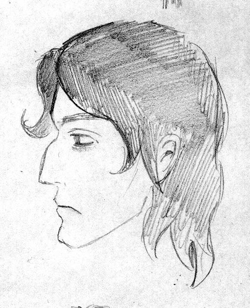 (J'ai enfin changé l'aordre d'apparition des articles ... Je supportais plus de tomber sur mes dessins foireux à chaque fois que j'ouvrais la page ...)