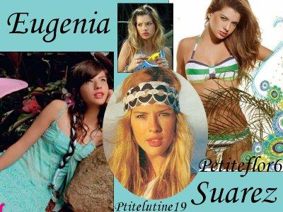 montages de Eugenia pour petiteflor6 !