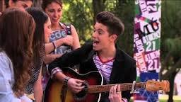Chapitre 3 : Le chant c'est ma passion ♥ !