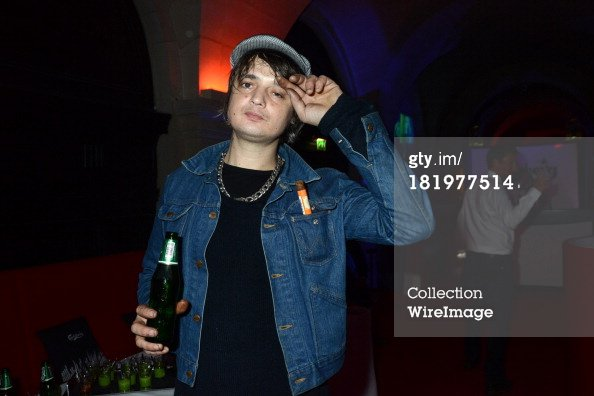 '2 Many DJs And Friends' : Party Hosted By Carlsberg At Opera Garnier Restaurant