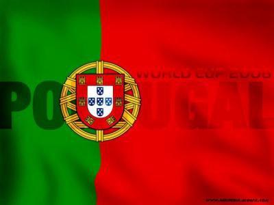 Portugal Maa Fierté (l)