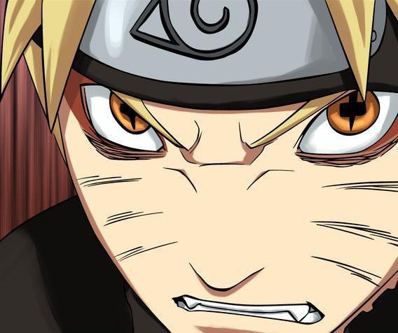 Naruto ero senin kyubi naruto naruto shippuden naruto - Dessin naruto akkipuden ...