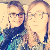 .  Quand on a une meilleure amie , on a besoin de rien d'autre au monde ! . . - Blandine et Morgane #BFF
