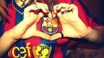 Visca Barça <3 Vamos Messi