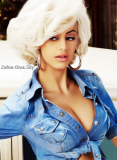 Photo de Zahia-Diva