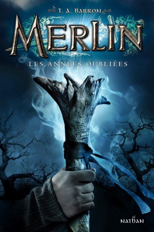 17) Merlin de T.A Barron