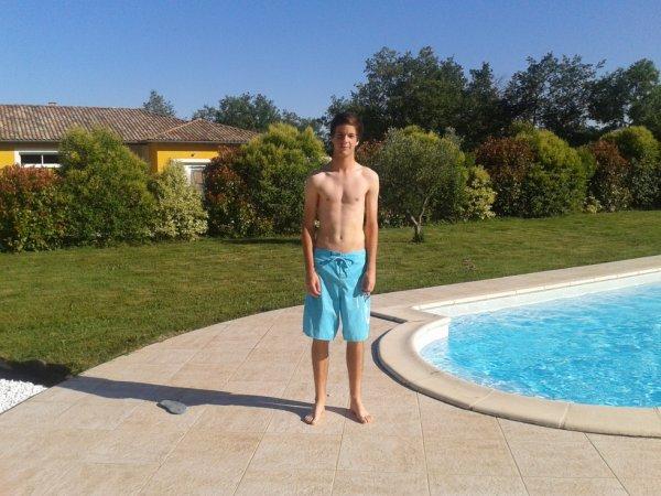 VIve l'été <3