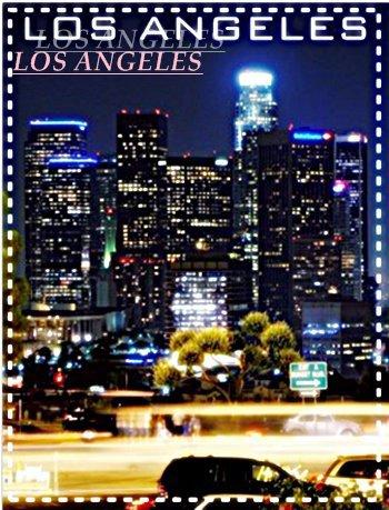 L.A :: Bien plus qu'un Réve ♥