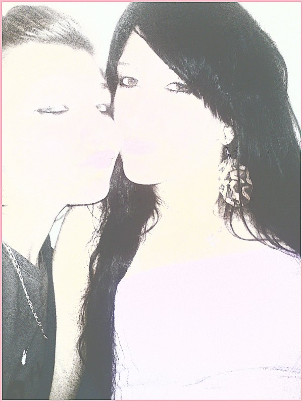 Je t'aime la soeur ♥