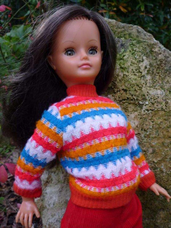 Frimas est à l'honneur sur le blog de Mamour et Céline  ….  mais pas que...