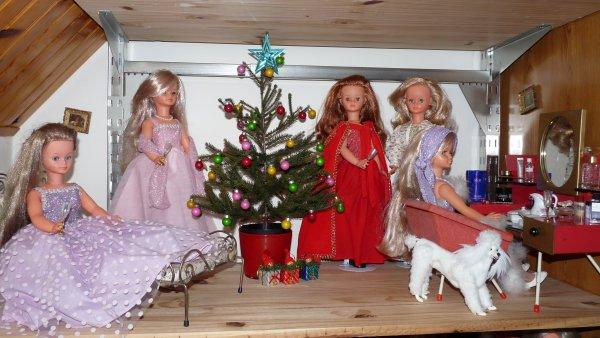 Joyeux Noël à tout le monde