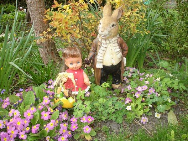 Bon week en de Pâques à tous